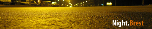 Night Brest